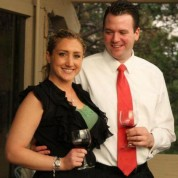 Briana & Andrew